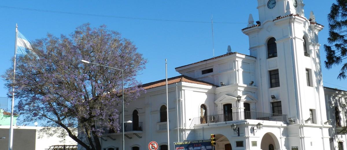 Municipalidad de San Martín
