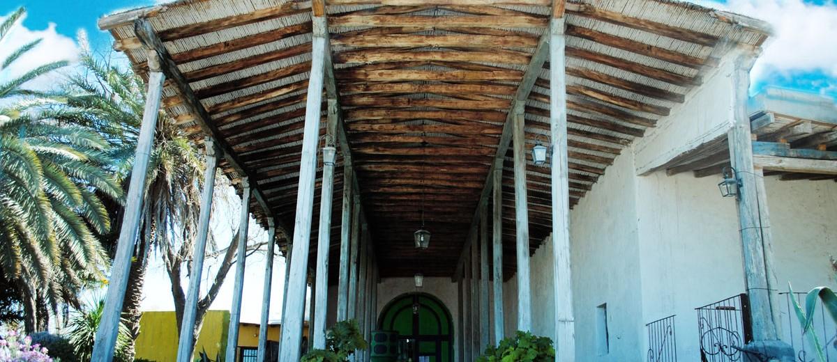 Oratorio Alto Salvador