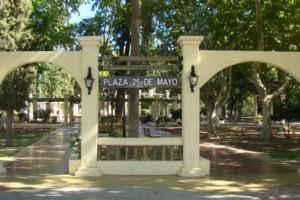 Plaza de Santa Rosa