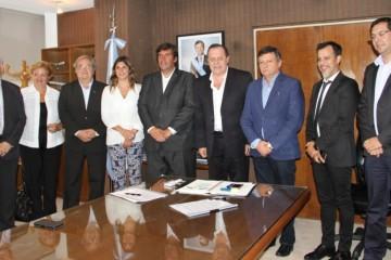 Congreso FAEVYT en Chaco