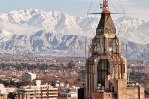 Descubrir Mendoza