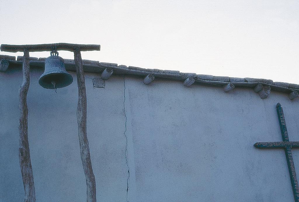El adobe en Lavalle
