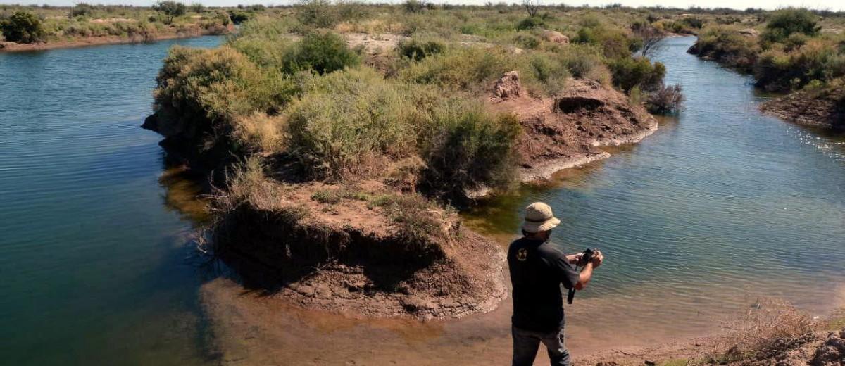 Lagunas de Guanacache