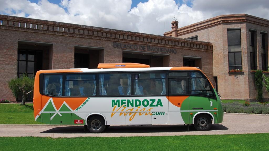 Operadores Mendoza Viajes