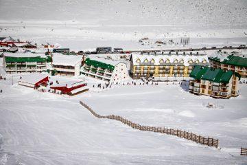 Se oficializó la expropiación del Centro de Esquí Los Penitentes