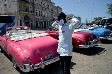 Cuba espera inclusión en lista de UE para reactivar su vital turismo
