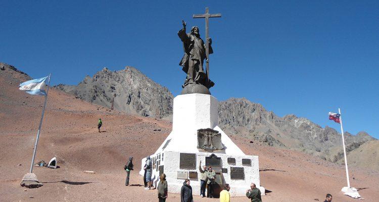 Turismo Espiritual - Cristo Redentor de los Andes