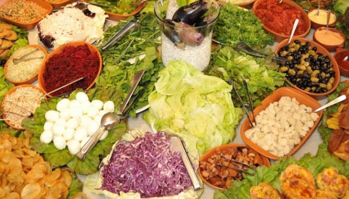 TermaSpa Full Day - Almuerzo Buffet Criollo