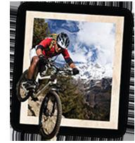 Mountain Bike - Turismo El Cristo