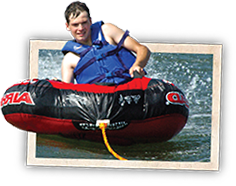 Rafting - Turismo El Cristo