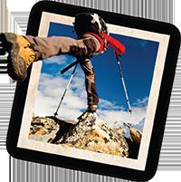 Trekking - Turismo El Cristo