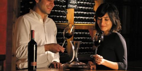 Origen del Vino: Cava Bodega Zuccardi