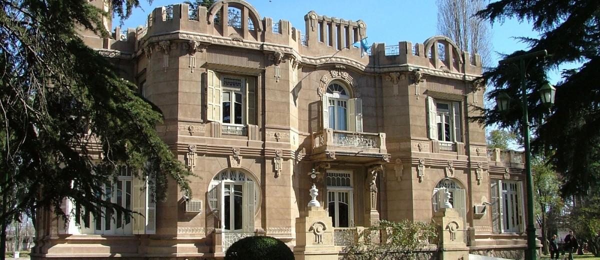 Museo del Vino y la Vendimia