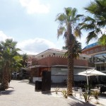 Shoppings de Mendoza: Palmares Open Mall