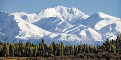 Valle de La Carrera