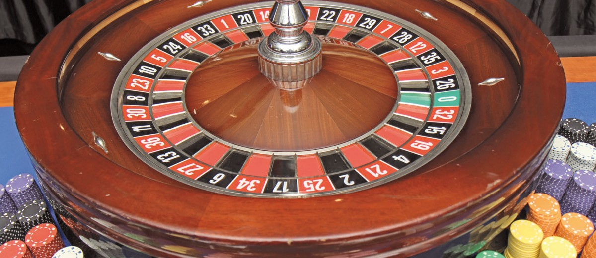 Casinos de Mendoza