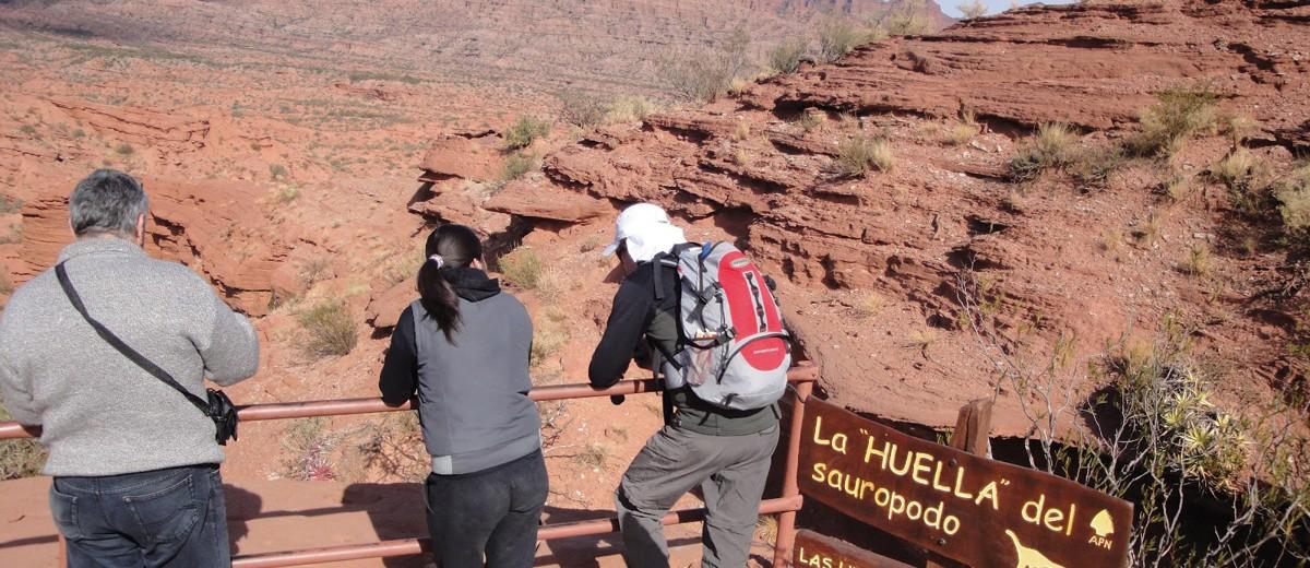 Parque Sierras de Las Quijadas
