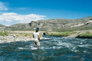 Pesca en Malargüe