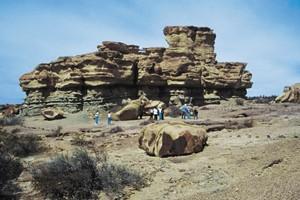 Excursiones en Cuyo