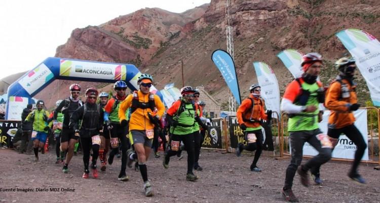 Maratón Aconcagua