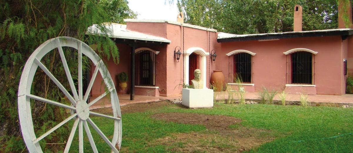 Casa Museo Molina Pico