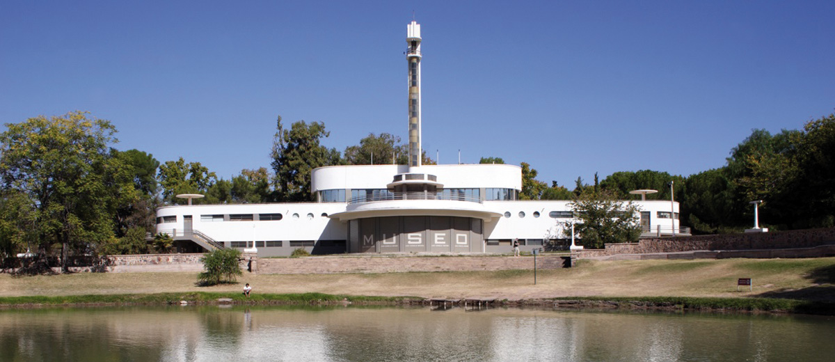 Museos de Mendoza: Museos Cornelio Moyano