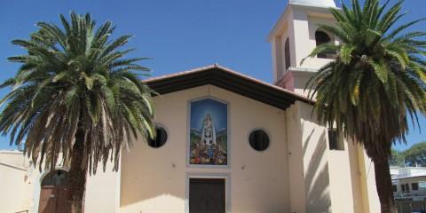 Turismo Religioso en Mendoza: Vírgen de la Carrodilla