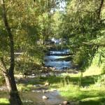 Reserva Manzano Histórico