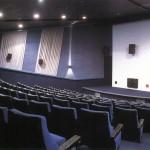 Centro de Congresos Thesaurus