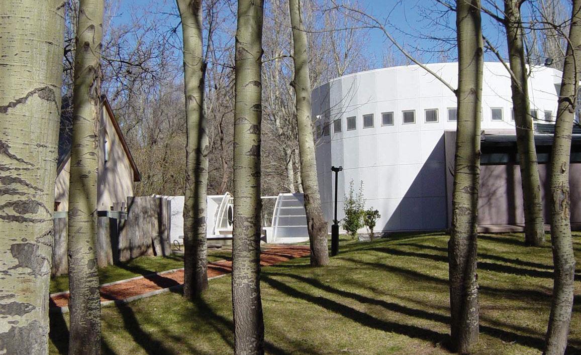 Centro de Congresos y Convenciones Thesaurus