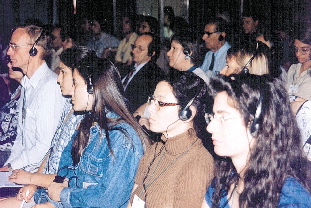 Centros de Congresos en el Valle de Uco