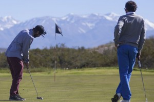 Atamisque Golf