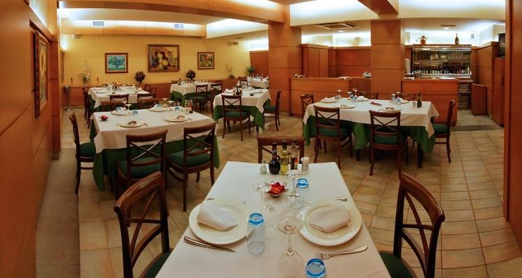 Controles a Restaurantes