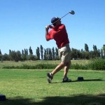 Golf en San Rafael