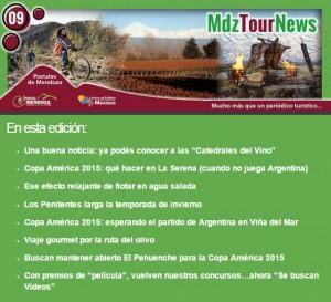 MdzTourNews - 09