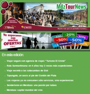 MdzTourNews - 27 (20-10-2015)