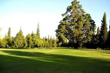 Golf Clun Andino
