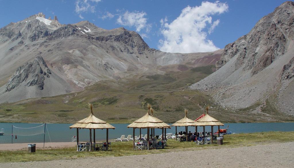 Malargue, Valle Hermoso