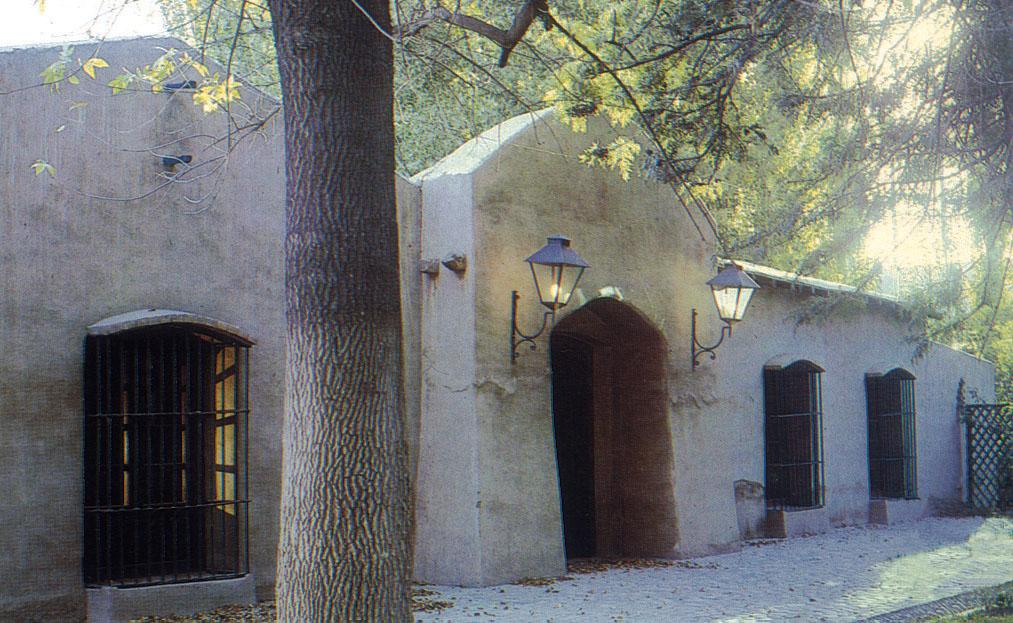 Museo Molino de Orfila