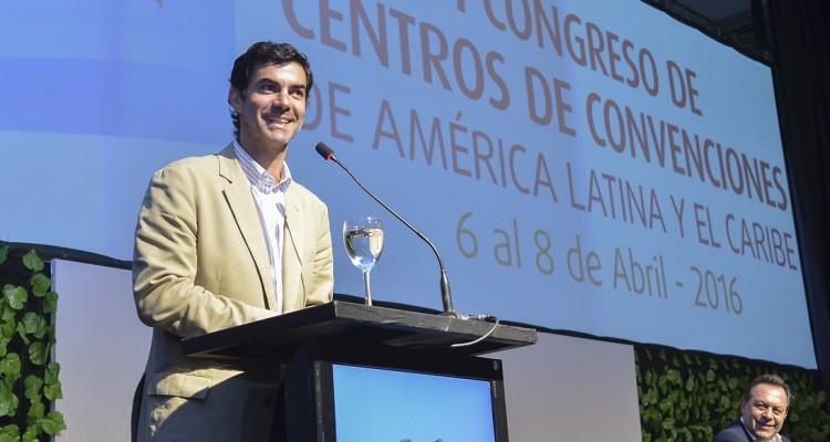 1º congreso centro de convenciones