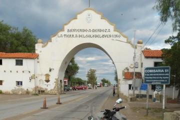 Arco de Desaguadero