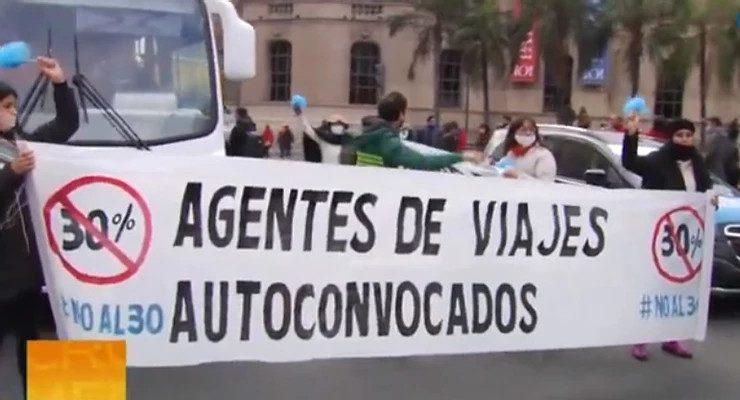 Marcha del Turismo uno de los sectores más afectados por la pandemia