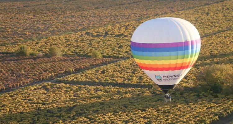 Mendoza destacada por su amplia oferta de oportunidades turísticas