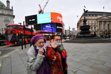 Reino Unido habilitará el turismo libre para 60 países