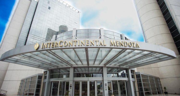 El hotel Intercontinental cambia de nombre - Acordaremos con una marca de igual importancia